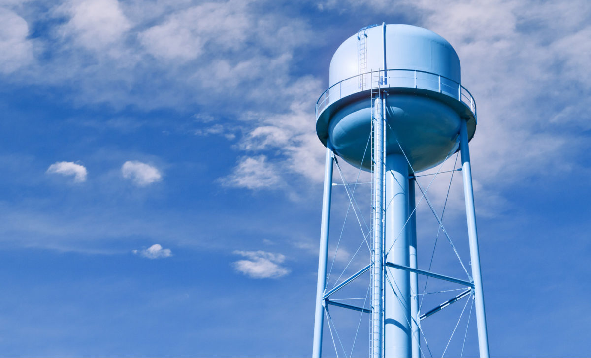 IEPA Moves to Protect & Strengthen Illinois' Community Water Supplies
